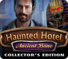 Haunted Hotel: Uralter Fluch Sammleredition Spiel