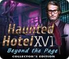 Haunted Hotel: Wie im Buche Sammleredition Spiel