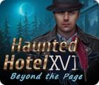Haunted Hotel: Wie im Buche Spiel