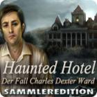 Haunted Hotel: Der Fall Charles Dexter Ward Sammleredition Spiel