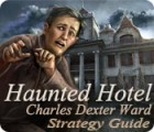 Haunted Hotel: Charles Dexter Ward Strategy Guide Spiel