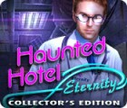 Haunted Hotel: Ewigkeit Sammleredition Spiel