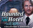 Haunted Hotel: Gefangene Seelen Sammleredition Spiel
