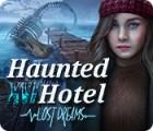 Haunted Hotel: Gefangene Seelen Spiel