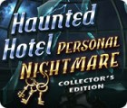 Haunted Hotel: Persönlicher Albtraum Sammleredition game