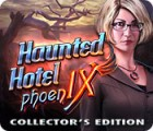 Haunted Hotel: Phönix Sammleredition Spiel