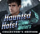 Haunted Hotel: Silent Waters Sammleredition Spiel