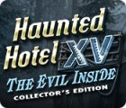 Haunted Hotel XV: The Evil Inside Collector's Edition Spiel