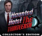 Haunted Hotel: Der Dreizehnte Sammleredition Spiel