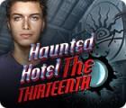Haunted Hotel: Der Dreizehnte Spiel