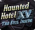 Haunted Hotel: Ruhet in Frieden Spiel