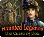 Haunted Legends: The Curse of Vox Spiel