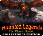 Haunted Legends: Der schwarze Falke Sammleredition Spiel
