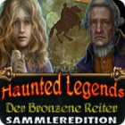 Haunted Legends: Der Bronzene Reiter Sammleredition Spiel