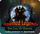 Haunted Legends: Der Ruf der Verzweiflung Sammleredition Spiel