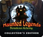 Haunted Legends: Monstrous Alchemy Collector's Edition Spiel