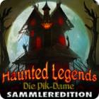 Haunted Legends: Die Pik-Dame Sammleredition Spiel
