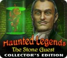Haunted Legends: Der Golem Sammleredition Spiel