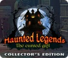 Haunted Legends: Die verfluchte Gabe Sammleredition Spiel