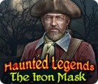 Haunted Legends: The Iron Mask Spiel