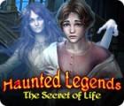 Haunted Legends: Das Geheimnis des Lebens Spiel