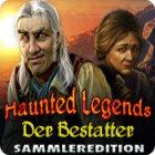 Haunted Legends: Der Bestatter Sammleredition Spiel