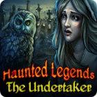 Haunted Legends: The Undertaker Spiel