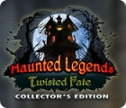 Haunted Legends: Twisted Fate Collector's Edition Spiel