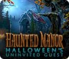 Haunted Manor: Halloween's Uninvited Guest Spiel