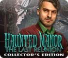 Haunted Manor: Das letzte Wiedersehen Sammleredition Spiel