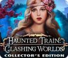 Haunted Train: Kampf der Welten Sammleredition Spiel