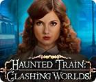 Haunted Train: Kampf der Welten Spiel