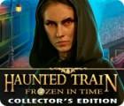 Haunted Train: Gefangene der Zeit Sammleredition Spiel