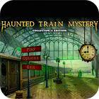 Haunted Train Mystery Spiel