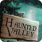 Haunted Valley Spiel