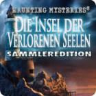 Haunting Mysteries: Die Insel der verlorenen Seelen Sammleredition Spiel