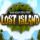 Abenteuer Hawaii: Die verborgene Insel Spiel