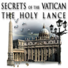 Secrets of the Vatican: The Holy Lance Spiel