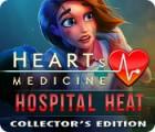 Heart's Medicine: Hospital Heat Collector's Edition Spiel