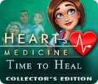 Heart's Medicine: Time to Heal Sammleredition Spiel