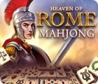 Heaven of Rome Mahjong Spiel