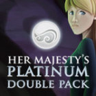 Her Majesty's Platinum Double Pack Spiel