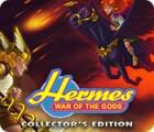 Hermes: Krieg der Götter Sammleredition Spiel