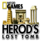 National Geographic Games: Herod's Lost Tomb Spiel