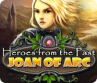Heroes from the Past: Jeanne d'Arc Spiel
