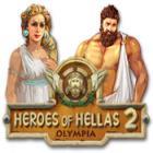 Heroes of Hellas 2: Olympia Spiel