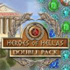 Heroes of Hellas Double Pack Spiel