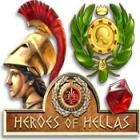 Heroes of Hellas Spiel