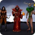 Heroes of Mangara Spiel