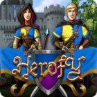 Herofy Spiel